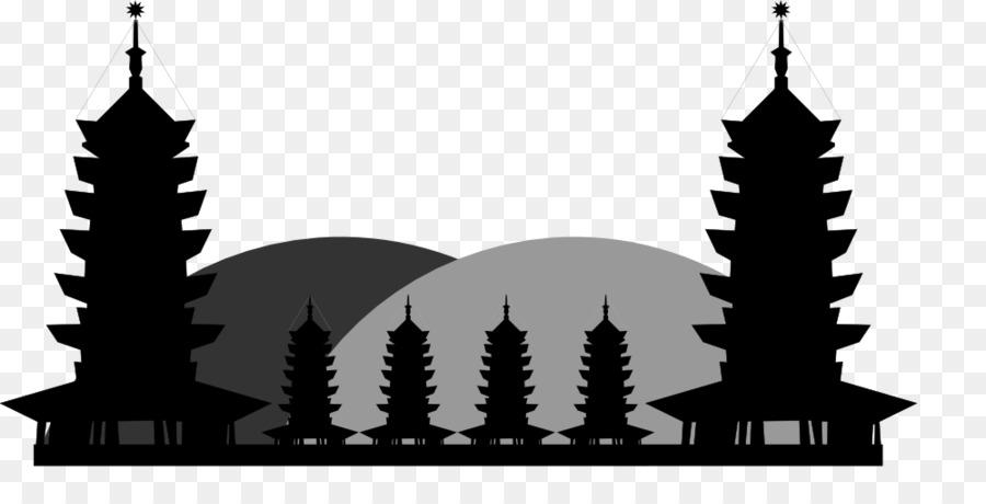 900x460 China Chinese Pagoda Temple Clip Art