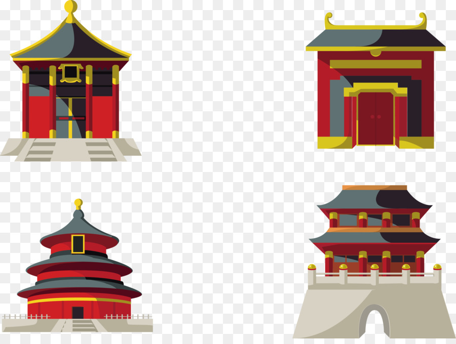 900x680 Temple Of Heaven Chinese Pagoda