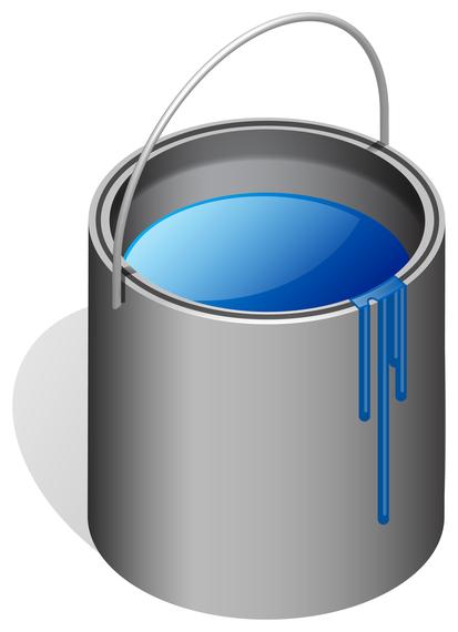 413x570 Paint Bucket