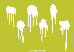285x200 Paint Drip Free Vector Graphic Art Free Download (Found 9,021