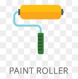 260x261 Roller Brush Png, Vectors, Psd, And Clipart For Free Download