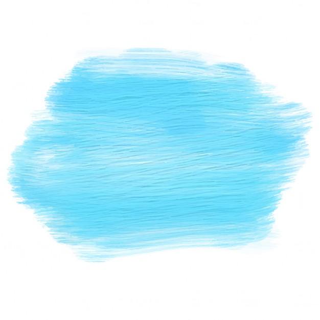 Paint Smear Vector