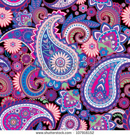 450x470 Free Paisley Vector Free Vector For Free Download About (66) Free