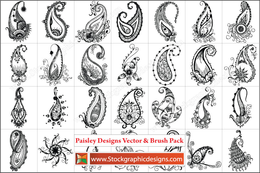 902x602 Free Vector Pattern File