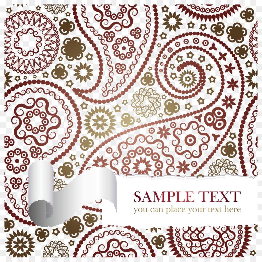 900x900 Paisley Motif Download Pattern