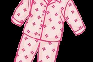 300x200 19 Pajama Vector Transparent Download Huge Freebie! Download For