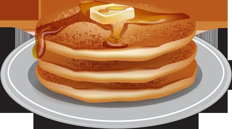 750x418 15 Pancakes Vector Retro For Free Download On Mbtskoudsalg