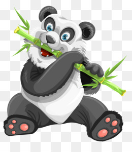 260x300 Panda Vector Png Amp Panda Vector Transparent Clipart Free Download