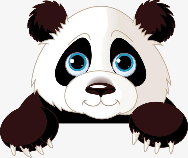 650x546 Vector Panda, Vector, Panda, Cartoon Png And Vector For Free Download