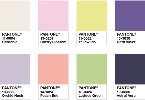 580x399 Pantone Color Of The Year 2018 Tools For Designers I Ultra Violet