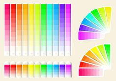 236x165 Free Color Swatches Vector Color Swatches Amp Fashion Swatches