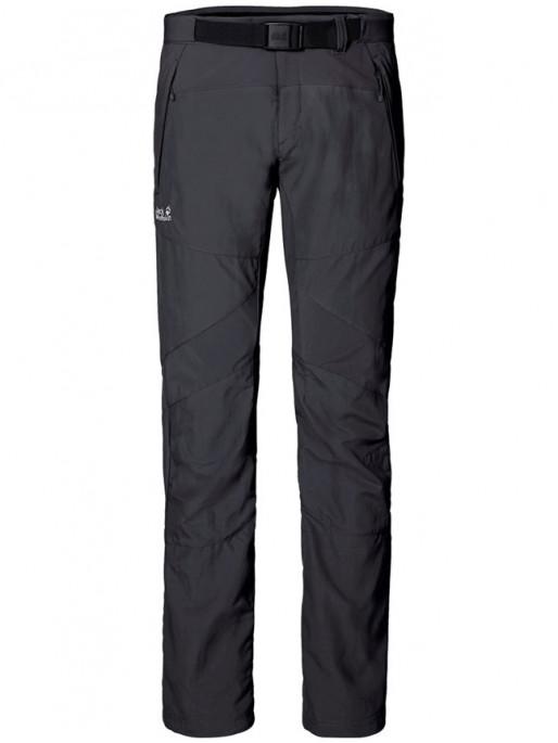 514x685 Jack Wolfskin Trousers Vector Pants Men Jw 1501982 Grey