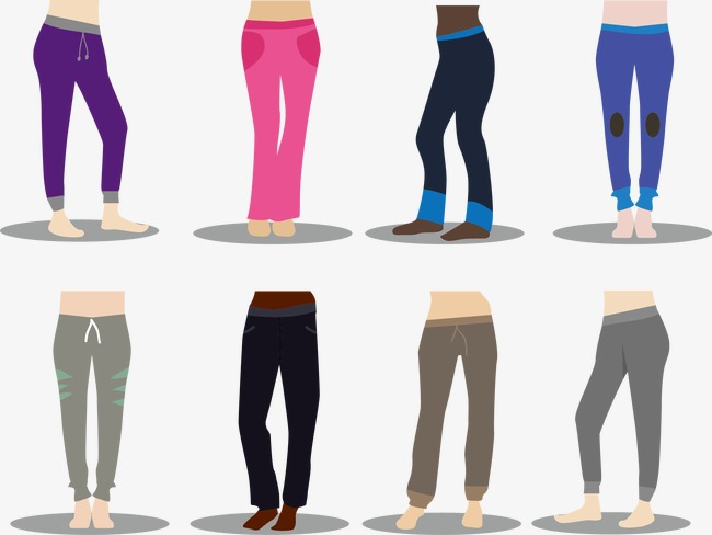 650x488 Vector Pants, Pants, Vector, Model Png And Vector For Free Download
