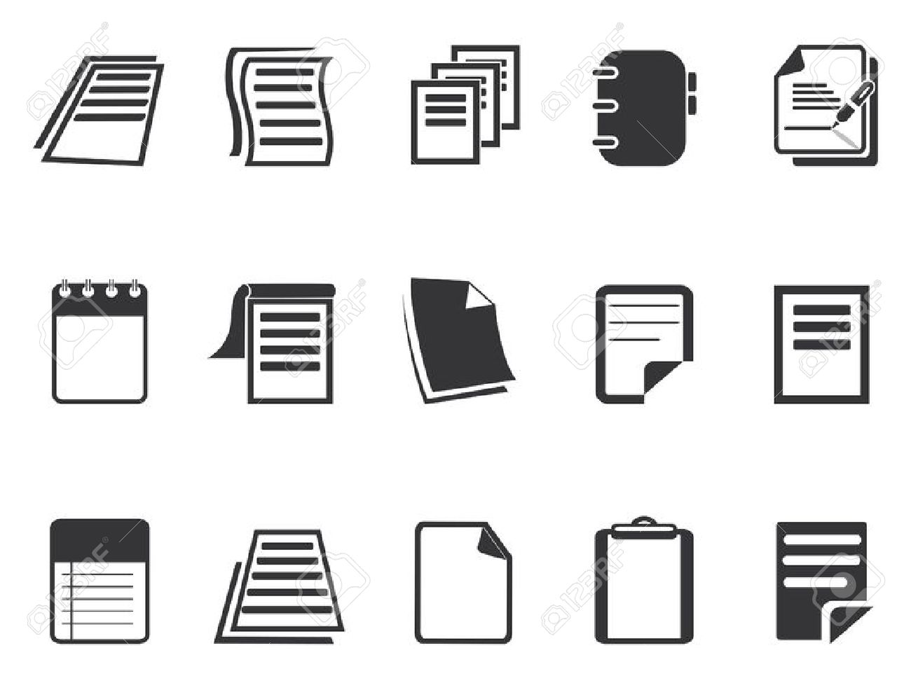 1300x975 Paper Icon Form Free Icons