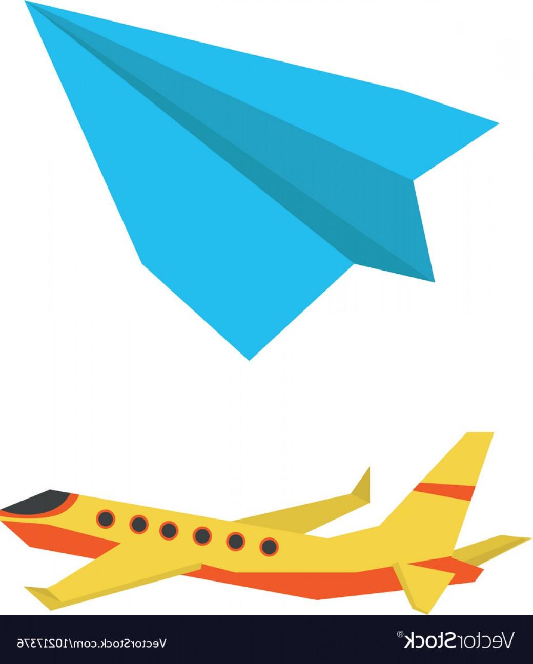 1040x1296 Paper Plane Vector Sohadacouri