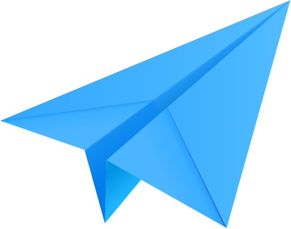 600x473 Light Blue Paper Plane, Paper Aeroplane Vector Icon Data For Free