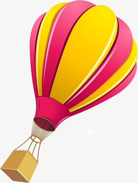 456x605 Parachute, Vector Parachute, Color, Decorative Banner Png And