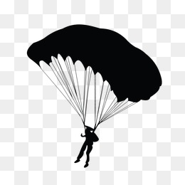 260x260 Parachute Vector Png Images Vectors And Psd Files Free