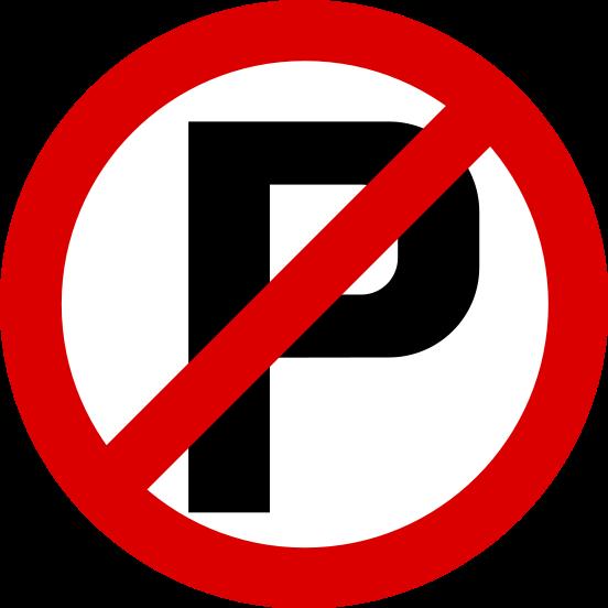 552x552 Parking Vector Traffic Sign Logo Logos Rates