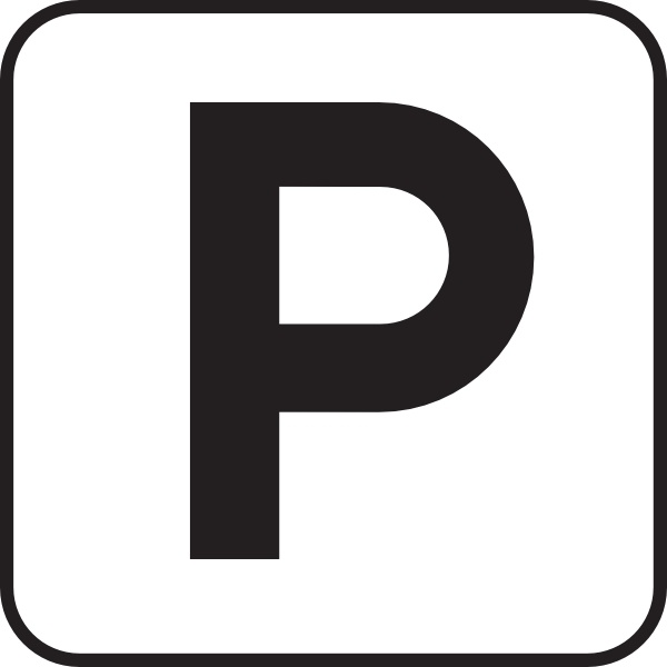 600x600 Parking Or Garage Clip Art Free Vector In Open Office Drawing Svg