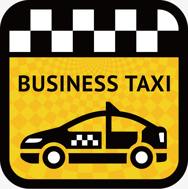 650x651 Taxi Parking Vector, Taxi, Creative, Modern Png And Vector For