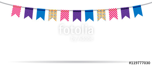 500x219 Party Banner Icon Stock Image And Royalty Free Vector Files On