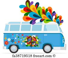 228x194 Free Party Bus Art Prints And Wall Artwork Freeart