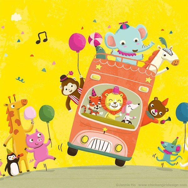 599x599 Party Bus!