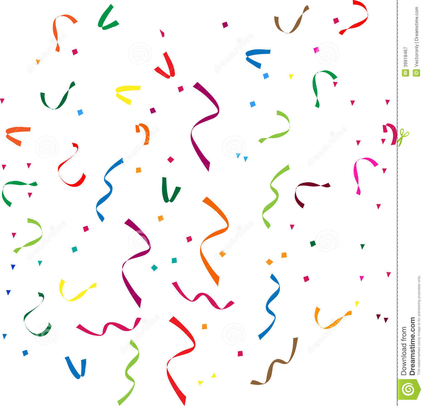 1362x1300 Collection Of Free Confetti Background Clipart High Quality