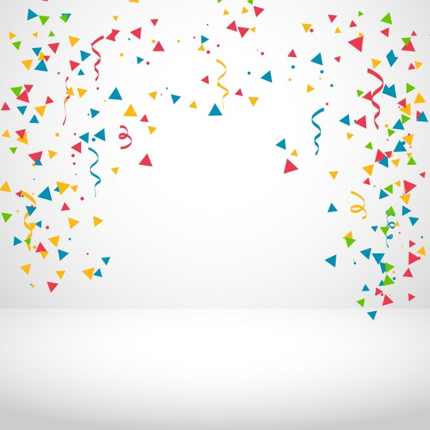 626x626 Confetti Vectors, Photos And Psd Files Free Download