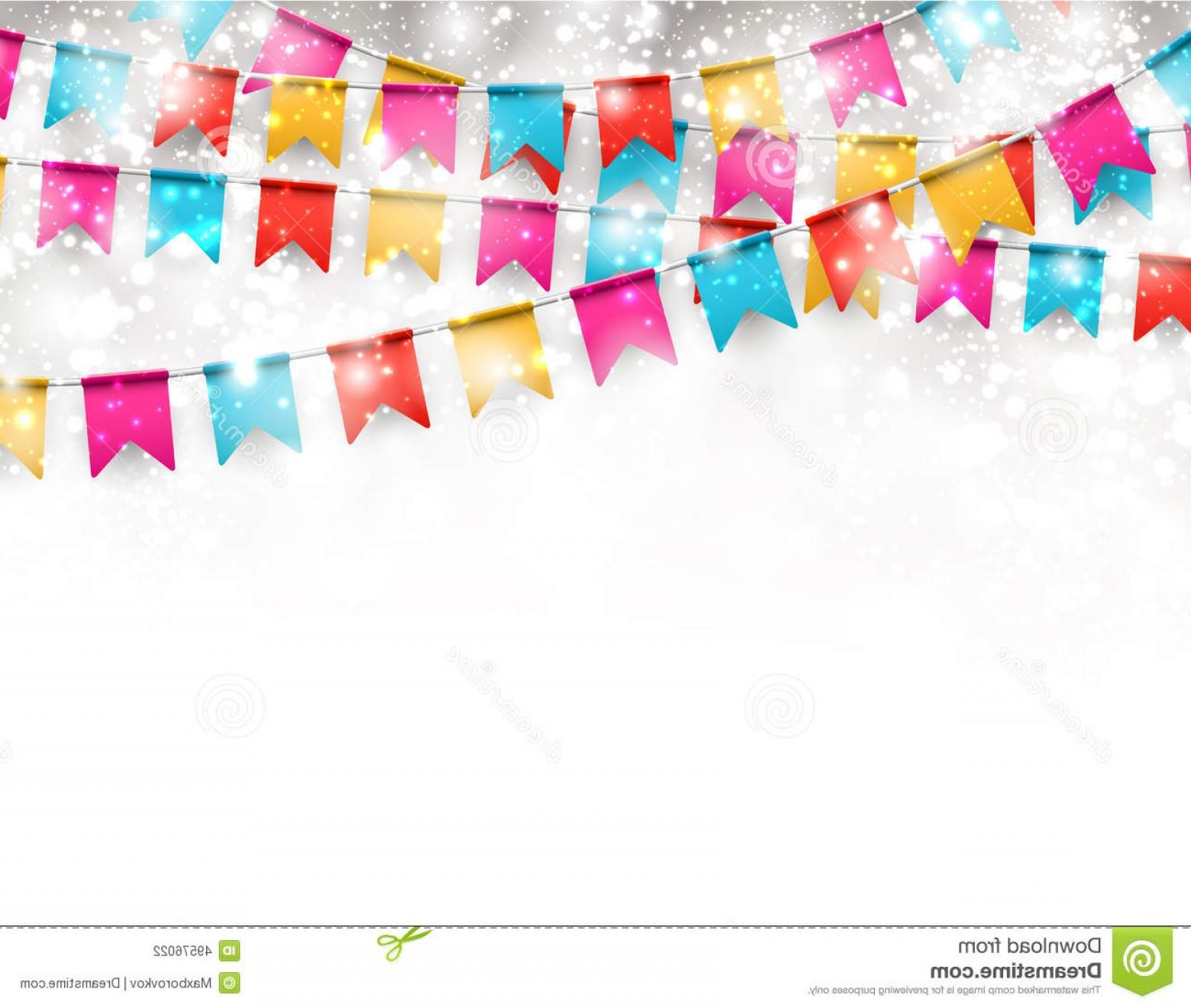 1560x1321 Stock Illustration Party Celebration Background Celebrate Banner