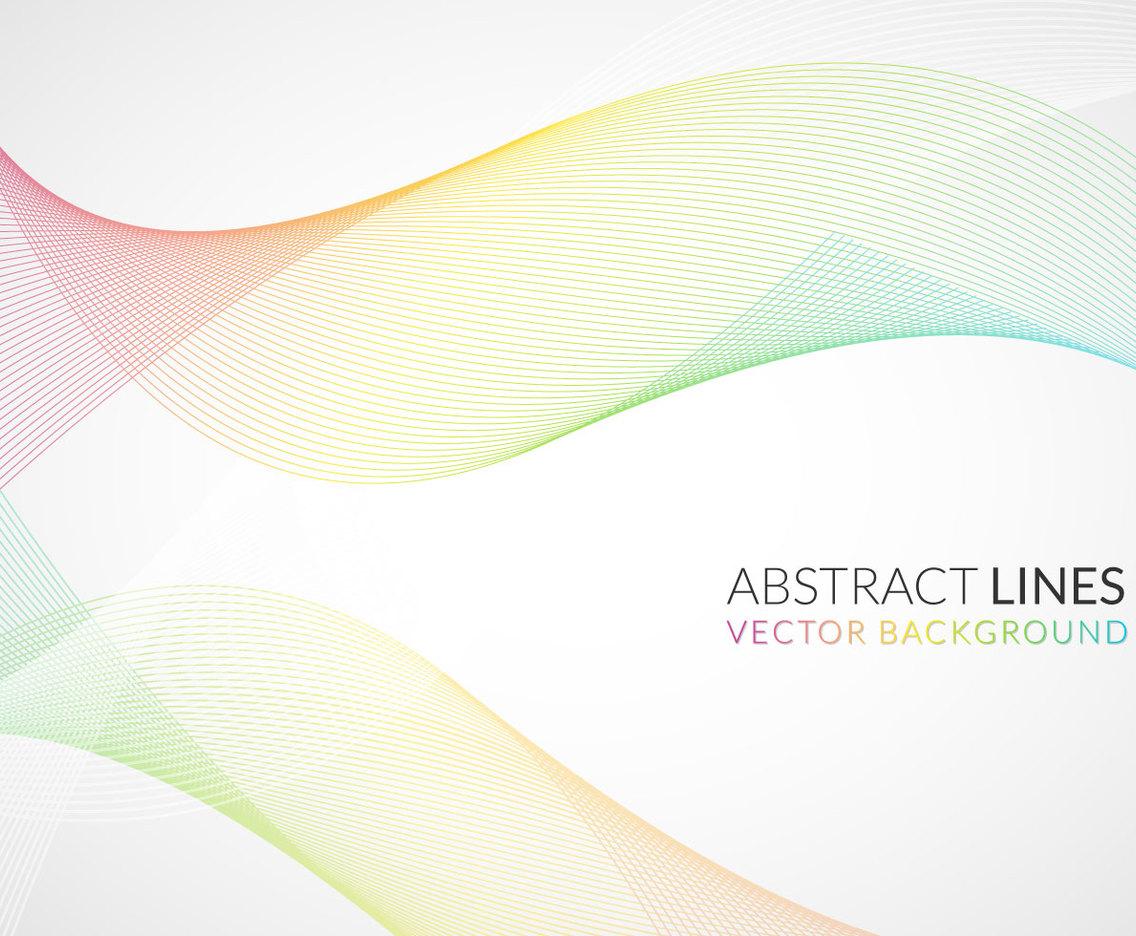 1136x936 Pastel Color Wave Background Vector Art Amp Graphics