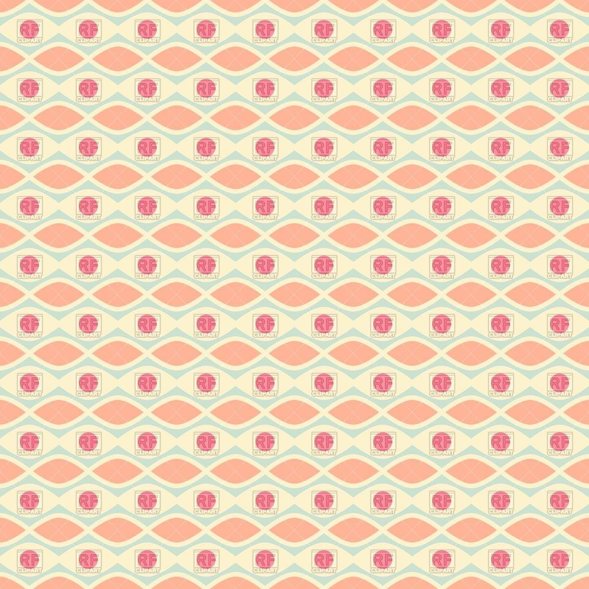 1200x1200 Pink Pastel Retro Background Vector Image Vector Artwork Of