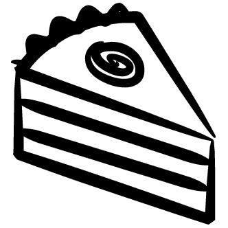 332x332 Vectores De Pastel