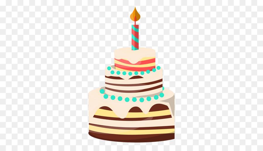 900x520 Birthday Cake Torte Pastel