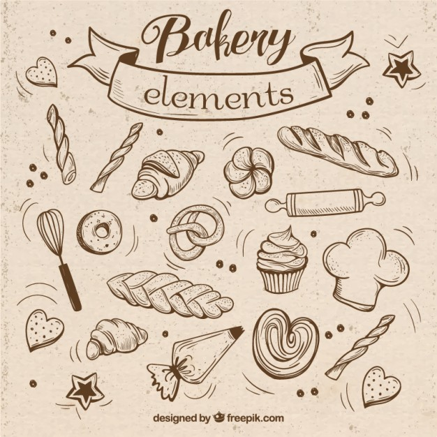 626x626 Pastry Vectors, Photos And Psd Files Free Download