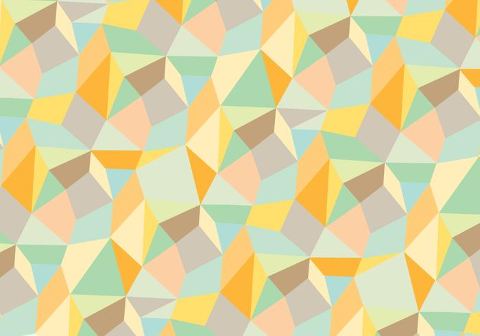 700x490 Trendy Abstract Geometric Pattern Background