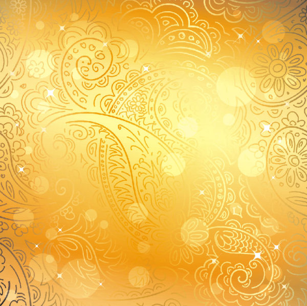 600x599 Bright Pattern Background Vector Download Free Vectors Graphic