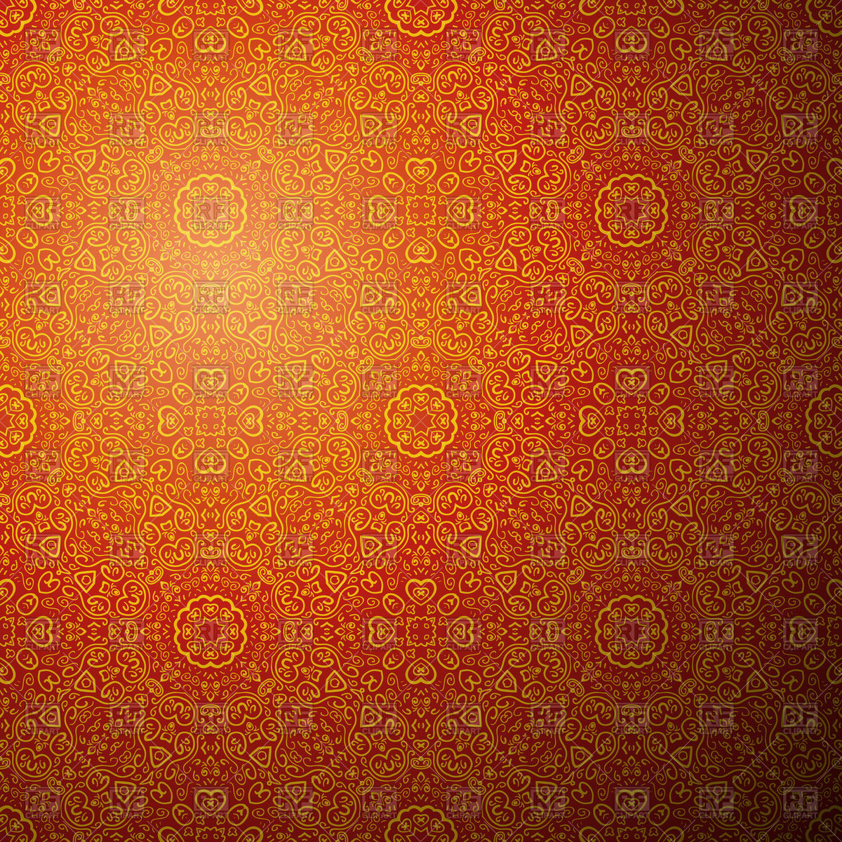 1200x1200 Chinese Pattern Background Vector Image Vector Artwork Of