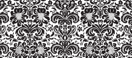 450x200 Free Seamless Vector Patterns Ideal For Print And Web Design
