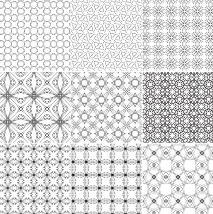 Pattern Vector Free Download