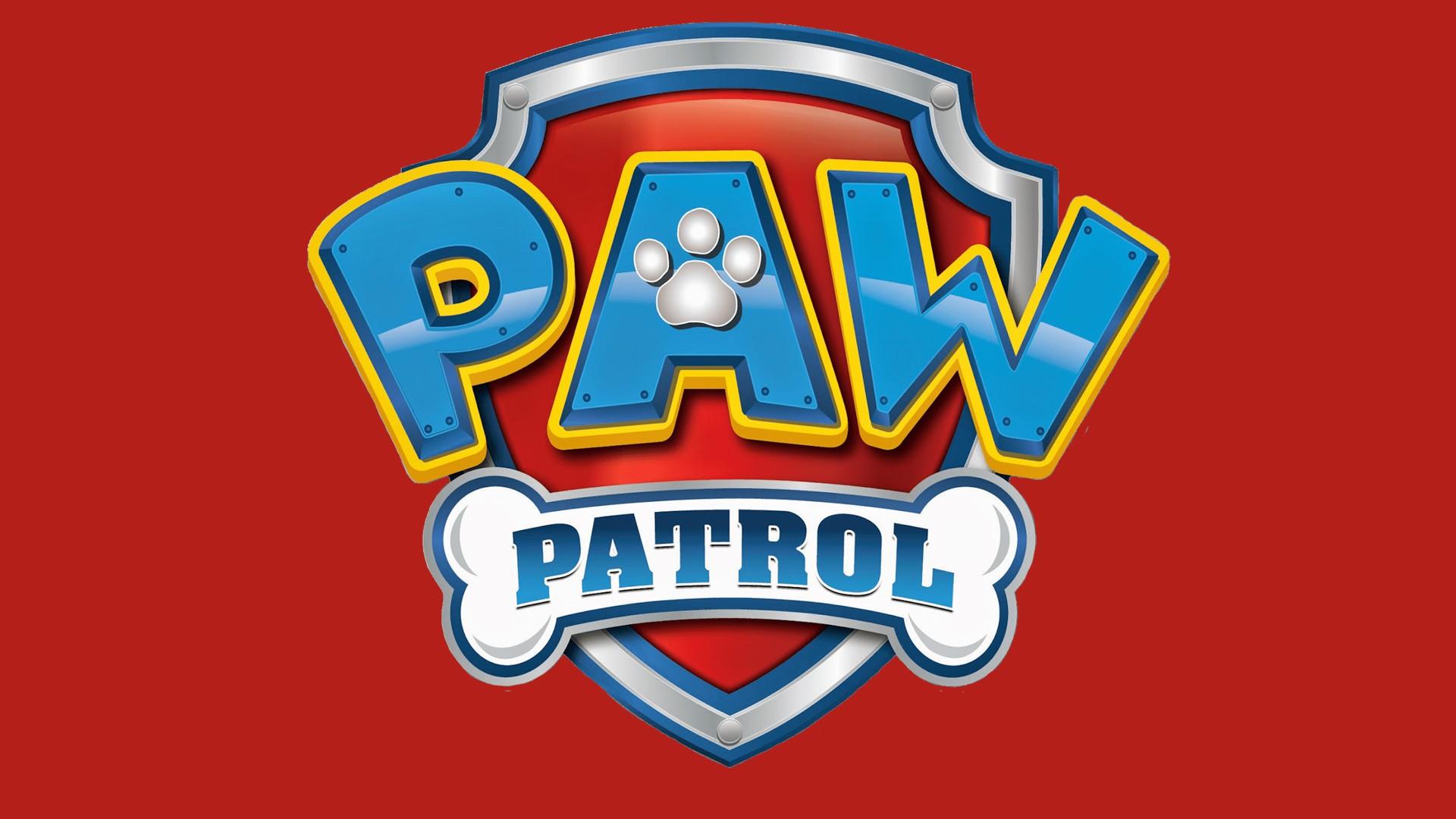 Paw Patrol Logo Vector at GetDrawings | Free download