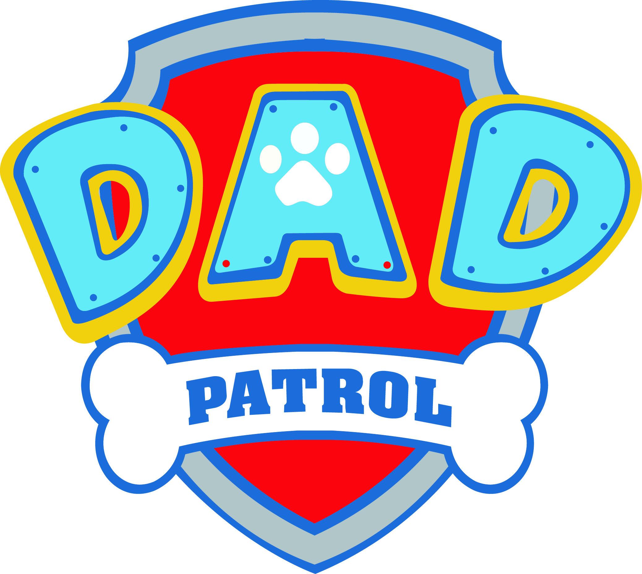paw patrol logo vector at getdrawings  free download