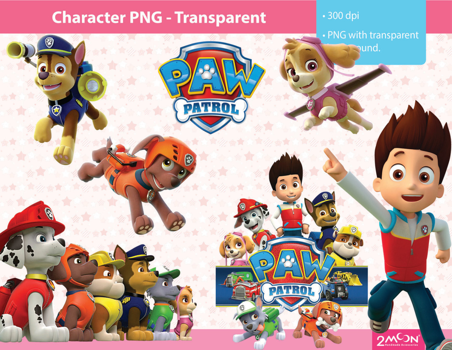 1500x1162 Paw Patrol Birthday Png Transparent Images