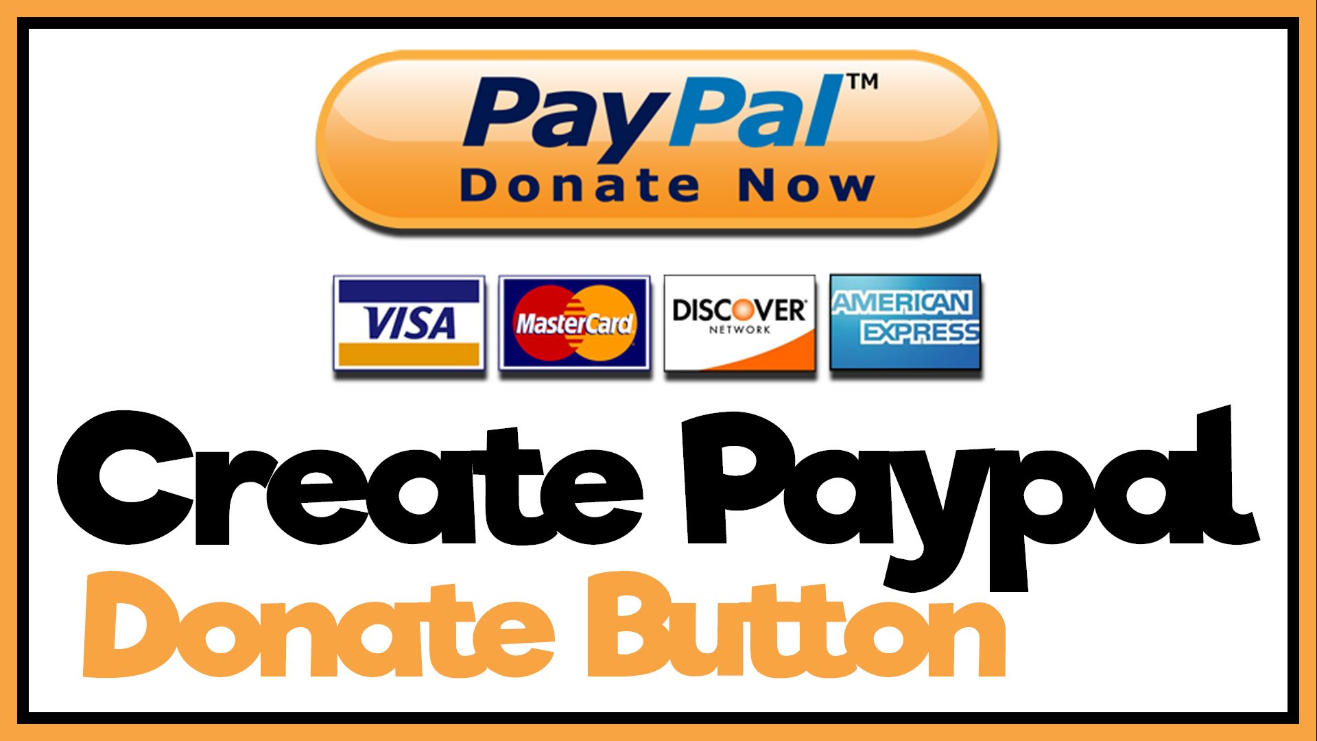 Paypal Donate Button Vector at GetDrawings com   Free for