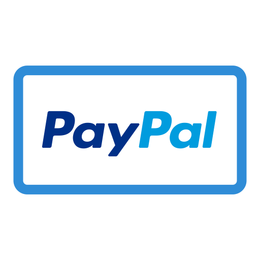 512x512 Paypal Icon Png And Vector For Free Download Pngtree