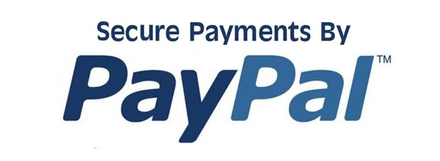 640x234 Paypal Paypal Logo Design Icon Vector Free Download