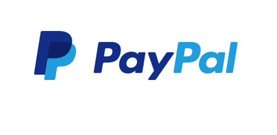 552x270 Paypal Paypal Logo Design Icon Vector Free Download