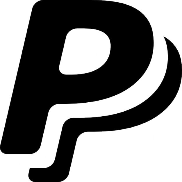626x626 Paypal Logo Icons Free Download