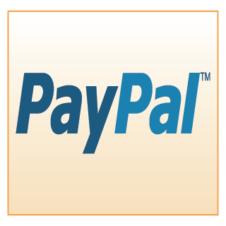 226x226 Paypal Logo Vector Free Download Logopik